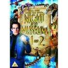 Night At The Museum / Night At The Museum 2 - Battle of The Smithsonian [DVD] £9.98@Amazon