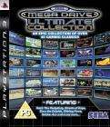 Sega Mega Drive: Ultimate Collection (PS3) £12.99 @ The Game Collection  (+ Quidco)