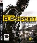 Operation Flashpoint: Dragon Rising (PS3) - £13.25 delivered (with voucher) @ MyMemory + 10% quidco