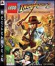 Lego Indiana Jones 2 The Adventure Continues - PS3, 360, Wii - £17.99 @ HMV