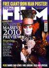 Total Film magazine 1 year subscription - 13 issues Credit/Debit card: half price £26.00 at My Favourite Magazines