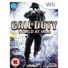 Call of Duty : World at War (Nintendo Wii) £19.69 delivered @ Amazon