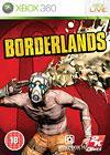 Borderlands £16.15 @ Zavvi
