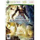 Infinite Undiscovery (Xbox 360) £8.99 delivered @ Amazon (and Game)