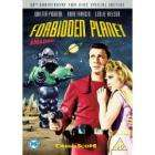 Forbidden Planet  DVD- 50th Anniversary 2 Disc Special Edition £3.98 at Amazon