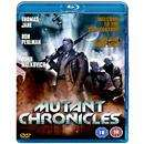 Mutant Chronicles BLU RAY £5.99 free uk delivery@HMV