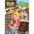 Bob The Builder - Onsite - Trains And Treehouses [DVD] [2009] Pre order only £3.98 at Amazon