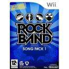 Rock Band Song Pack 1 £4.99 @ Amazon