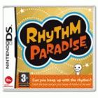 Rhythm Paradise (Nintendo DS) £6.99 delivered @ Gamestation