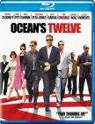 Ocean's Twelve : Blu Ray £5.22 delivered @ Select cheaper + Quidco