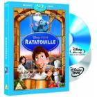 Ratatouille Combi Pack (Blu-ray + DVD) £9.98 @ Amazon