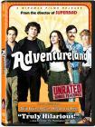 Adventureland DVD £7.95 delivered @ Zavvi + 3% quidco