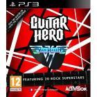 Guitar Hero Van Halen (PS3) £17.99 + delivery @ Blah DVD (PreOrder) (XBox360 also)