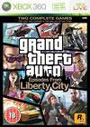 Grand Theft Auto (GTA) Episodes from Liberty City (Xbox 360) £14.95 delivered @ Zavvi