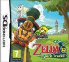 The legend of Zelda spirit tracks Nintendo DS £21.34@ cd wow