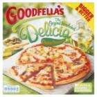 Goodfellas - original stonebaked delicia pizza was £2.48 - NOW £1 @ ASDA