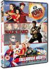 Balls Of Fury / Walk Hard / Talladega Nights [3 DVD Box Set] - £2.99 with voucher @ CD-WOW