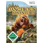 Cabela's Dangerous Adventures (Wii) £8.99 delivered @ ShopTo