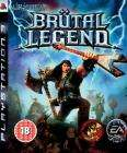 Brutal Legend £14.99 available to reserve and collect @ Argos / PS3 and 360 / GLITCH ADD TWO FOR £15!