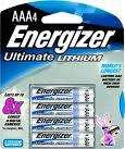 Energizer AAA 4 pack of batteries 4 packs for £5.00 @ Tesco Direct