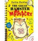 The Great Hamster Massacre £3.56 delivered @ The Book Depository