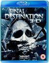 The Final Destination 3D [Blu-ray]  DVD - £9.95 delivered @ Zavvi