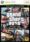 Grand Theft Auto: Episodes from Liberty City (Xbox 360)£14.93@Amazon