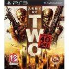 Army of Two: The 40th Day (PS3) & (XBox 360) for £23.97 @ Amazon