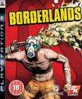 Borderlands PS3 £19.99@Argos or 2 for 25.00 via glitch