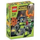 LEGO Power Miners Mine Mech £4.72 @ Amazon