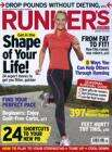 3 quarterly issues of Runner's World magazine subscription special offer and get a FREE Runners World Watch - £3.00 at Magazine Group