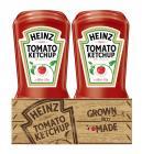 Heinz Tomato Ketchup (700g) buy 2 for £3.00 SAINSBURYS