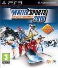 Winter Sports 2010: The Great Tournament | PS3 | £17.99 | EverythingPlay