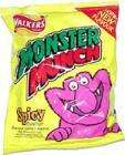 Monster Munch 12 pack at Morrisons - Half Price £1.27 The Big Ones!!