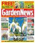 Garden News 50% off and £6 quidco