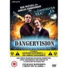 The Dangerous Brothers - Dangervision [DVD] - £4.85 @ The Hut / Zavvi