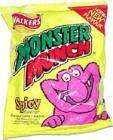 Monster Munch 12 pack Half Price £1.12 The Big Ones