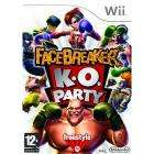 Facebreaker K.O Party (Wii) £3.98 & this item Delivered FREE from amazon