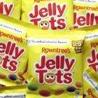 Jelly Tots Normal Size pack 10p @ Sainsburys