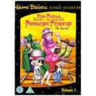 The Perils Of Penelope Pitstop: The Series - Volume 1 [DVD] £3.98 @ Amazon (penny more at Play if you want cashback)