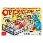 Operation Silly Skill Game £7.50 delivered @ Amazon