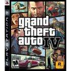 Grand Theft Auto IV (4) PS3 (Non Platinum) @ PC World instore only