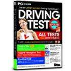 All-In-One Driving Test 2009/2010 Edition (PC DVD) @ Amazon £4.98