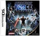 Star Wars: The Force Unleashed - DS Game - £8.75 delivered @ Shopto