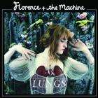 Florence + The Machine - Lungs MP3 album £3 @ Amazon
