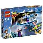 LEGO Toy Story 7593 Buzz's Star Command Spaceship £23.92 delivered @ Amazon