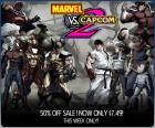 Heads Up: Capcom's PSN US Selected Range 50% Off $4.99-7.49 19th-25th Feb