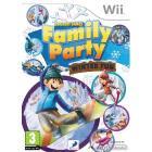 Family Party: Winter Fun (Wii) (Rekeased tomorrow) £12.99 @ HMV