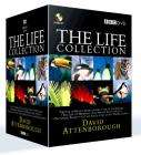 David Attenborough: The Life Collection DVD Boxset was £169.99 now £100.44
