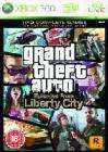 Grand Theft Auto GTA Episodes From Liberty City (Xbox 360) £ 13.99 @365 Games